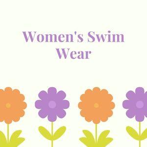 Other - Women's Swim Wear
